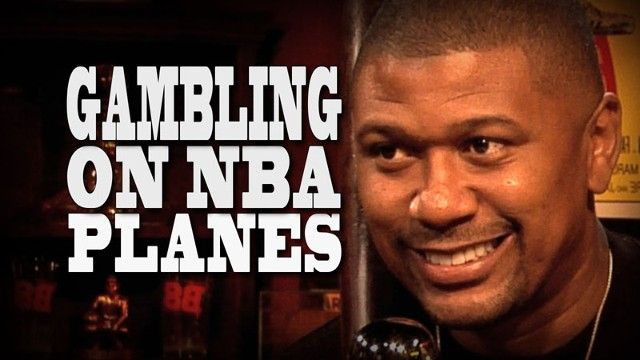 Jalen Rose Report: Gambling on NBA Planes