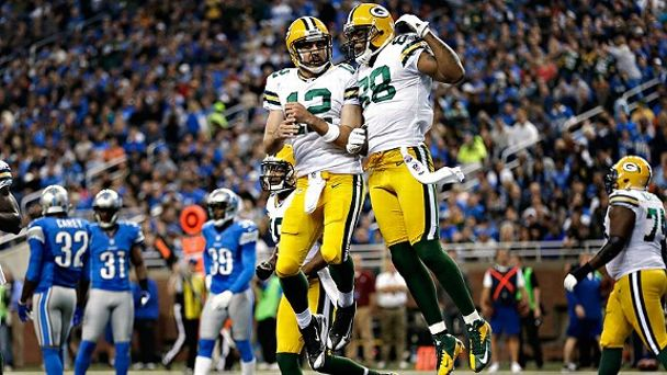 Finley/Rodgers