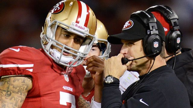 Fourth-and-Short: Niners Dish Out a Recipe of Whoop-ass