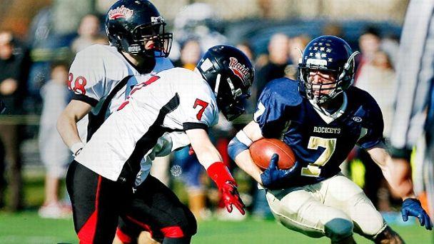 Wellesley football