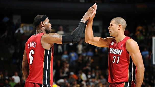 James/Battier