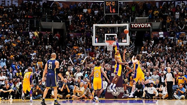 Legacy of a Buzzer-Beater: How George Hill Beat the Lakers