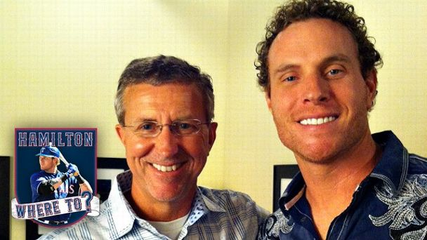 Mike Moye & Josh Hamilton