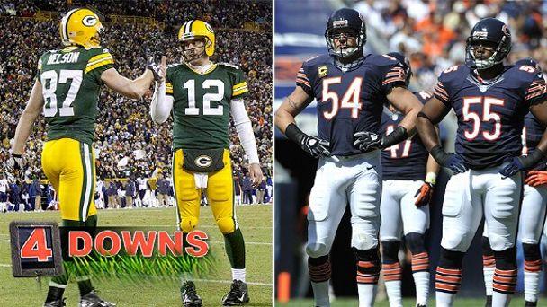 Packers/Bears