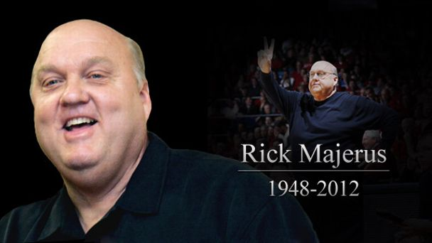 Rick Majerus