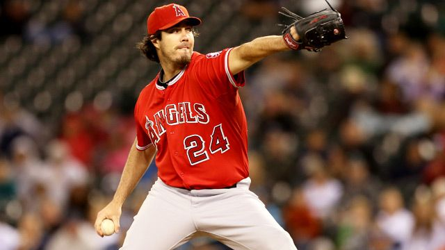 Haren Heads to D.C. to Give Nats' Rotation a Low-Cost Boost