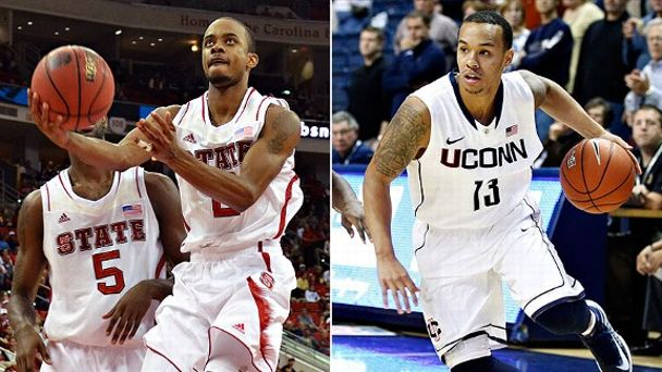 Uconn/NC State