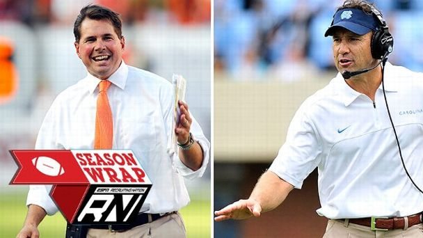 Al Golden, Larry Fedora