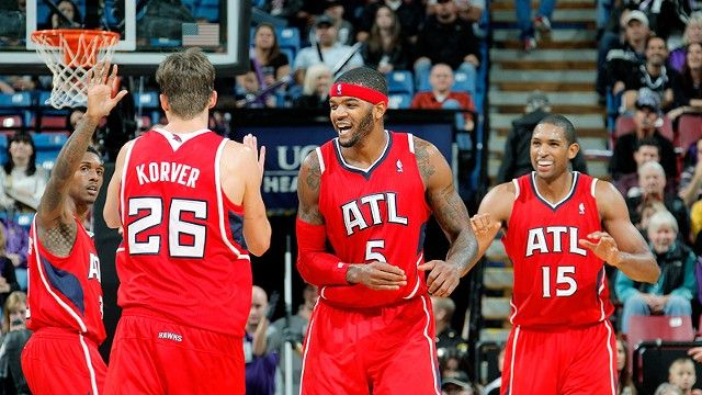 An Eye on the Hawks: The Atlanta Hawks should be one of those N…