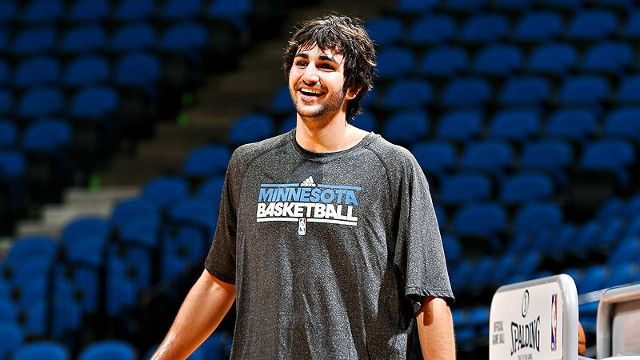 The Place for Doubt in the Celebrated Return of Ricky Rubio