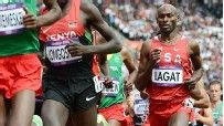 Bernard Lagat 