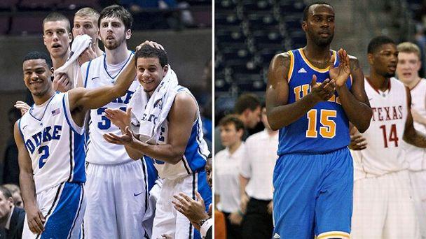 Duke UCLA