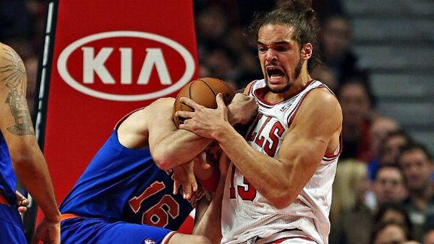 Knicks Bulls