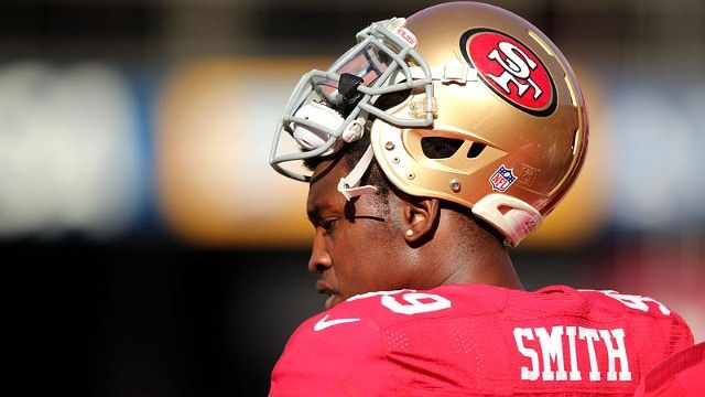 The Trenchie Awards: Aldon Smith's Decimation of the Miami Dolp…