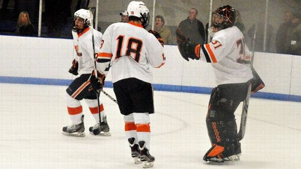 KUA Hockey