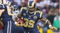 Sources: Ex-Rams RB Jackson to join Falcons