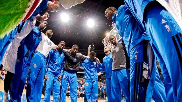 Can the Orlando Magic Actually Make the Playoffs?