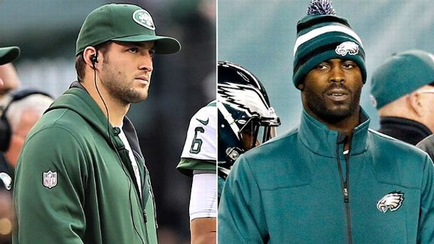 Tebow/Vick