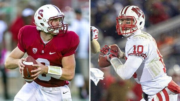 Kevin Hogan and Curt Phillips