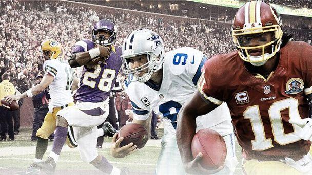 NFL Week17