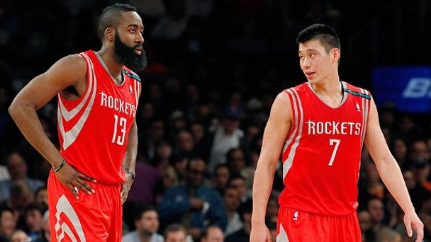 Lin and Harden