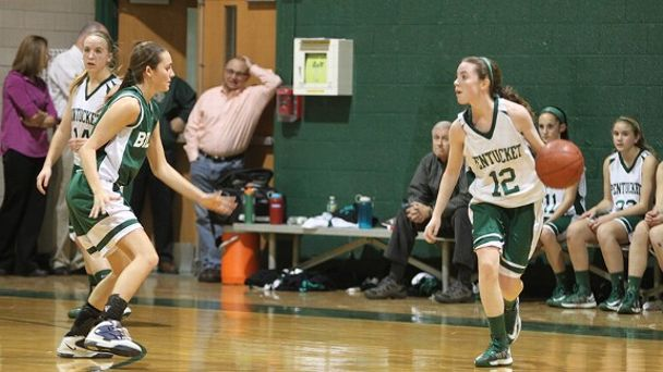 Pentucket vs. Billerica girls basketball