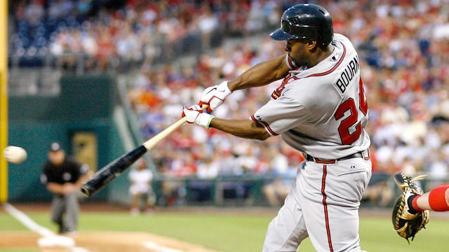 Patience Pays Off for Tribe in the Form of Michael Bourn