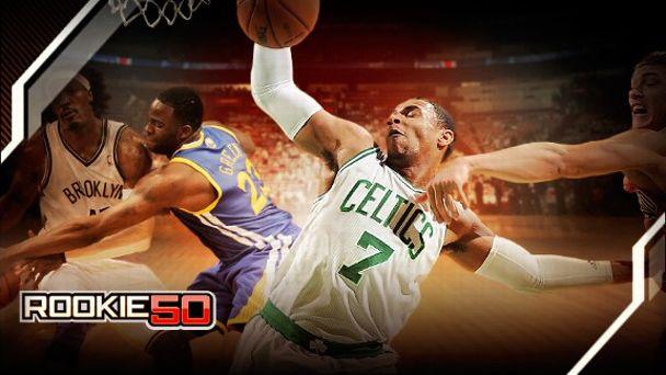 NBA Rookie