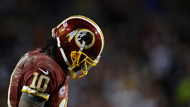 NFL Run & Shootaround: Love Will Tear Us Apart