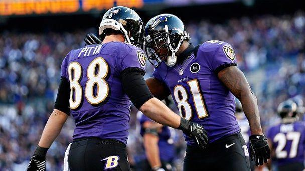 Colts/Ravens