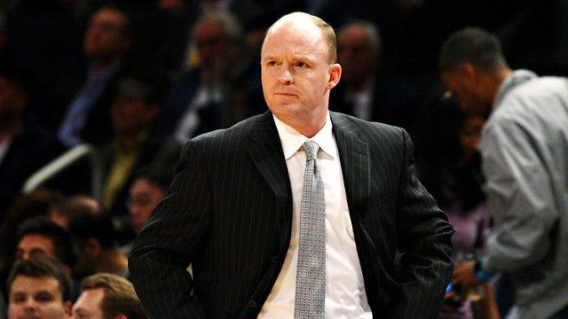 Scott Skiles Was the Least of the Milwaukee Bucks' Problems
