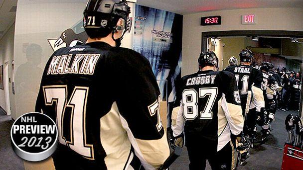 Malkin-Crosby