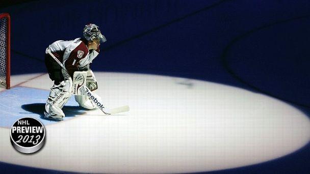 Semyon Varlamov