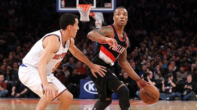 Damian Lillard's Underrated Passing Arsenal