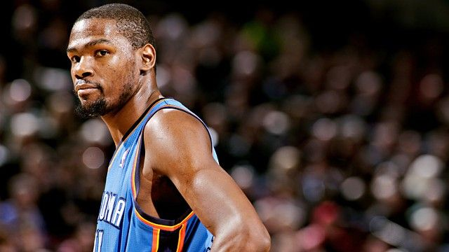 Heads Up, America: Kevin Durant Is Having One of the Greatest O…