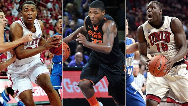 T.J. Warren/Marcus Smart/Anthony Bennett