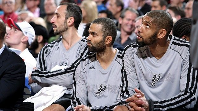 The Five Players Who Could Revamp the Spurs' Title Chances