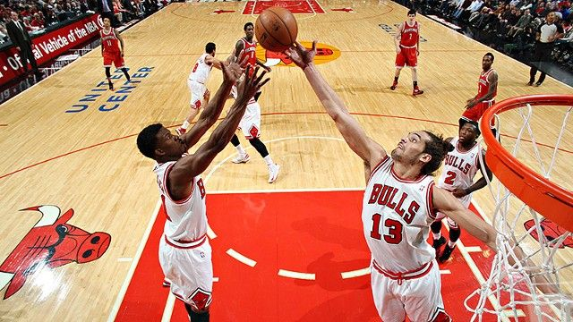 Just How Good Are the Chicago Bulls?