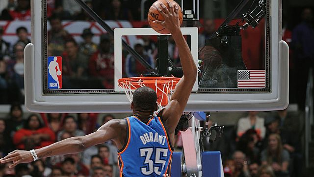 We Went There: Thunder-Clippers