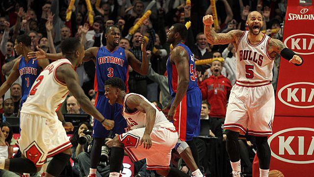 NBA Shootaround: I LIKE MY MEATBALLS SPICY