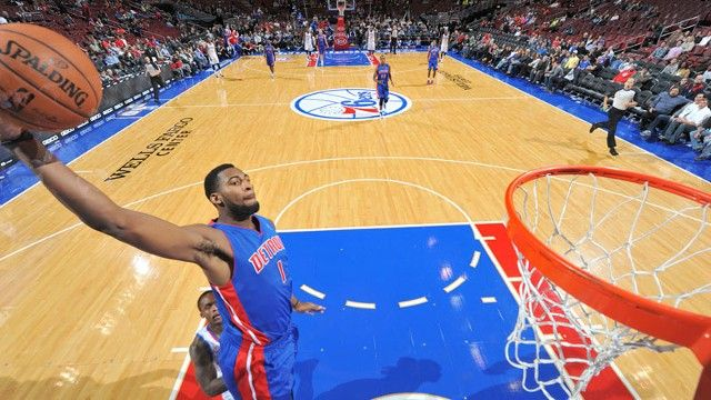 The Surprising Offensive Success of Andre Drummond and the Pist…