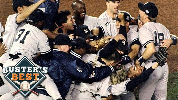1998 Yankees
