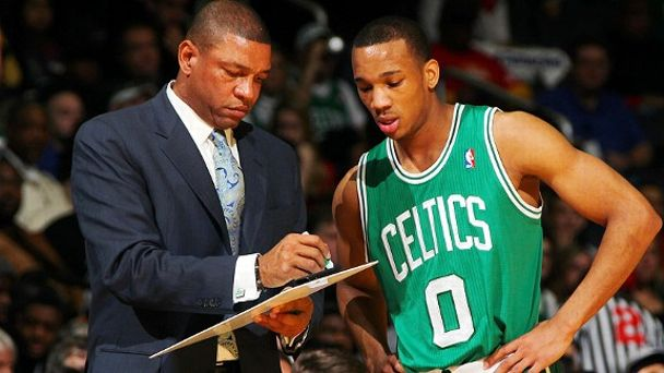 Doc Rivers, Avery Bradley