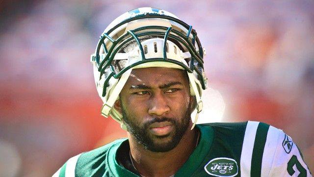 How Darrelle Revis Compares to the Best Players Ever Traded