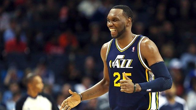 Trade Machine Madness: A Three-Team Al Jefferson Deal That Make…