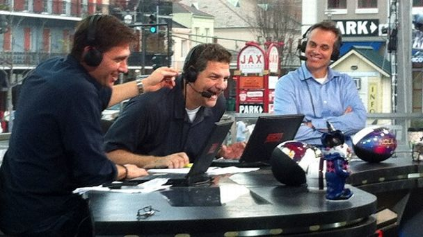 Mike & Mike w/ Cowherd