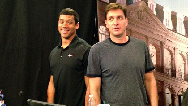 Greenie & Wilson