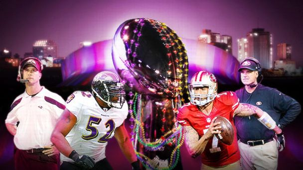 Superbowl Preview WAR