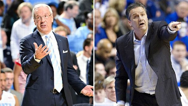 Williams/Calipari