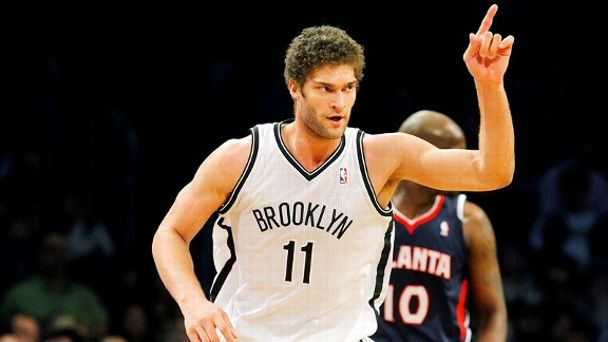Brook Lopez